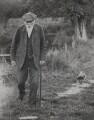 Sir Oliver Joseph Lodge, by Fox Photos Ltd - NPG x184084
