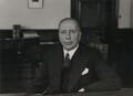 Sir Hugo Cunliffe-Owen, 1st Bt, by Wykeham Studios Ltd - NPG x184112