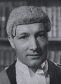 Alfred Thompson ('Tom') Denning, Baron Denning, by Bassano Ltd, for  Camera Press: London: UK - NPG x184118