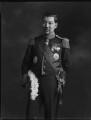 Probably Marquis Yorisade Tokugawa, by Lafayette (Lafayette Ltd) - NPG x70498