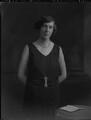 Dorothy Isabel Jameson (née Jacobs), by Lafayette (Lafayette Ltd) - NPG x184445