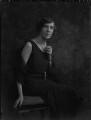 Dorothy Isabel Jameson (née Jacobs), by Lafayette (Lafayette Ltd) - NPG x184446
