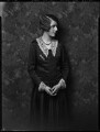 Sylvia Allen (née Wingate-Saul), by Lafayette (Lafayette Ltd) - NPG x184448