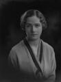 Sheelah Annette Treherne (née Browne), by Lafayette (Lafayette Ltd) - NPG x184484