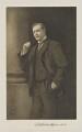 Nathaniel Charles Rothschild, after Sir Hubert von Herkomer - NPG D42714