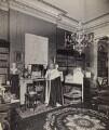 Charles George Bingham, 4h Earl of Lucan, by Frederic G. Hodsoll - NPG Ax29638