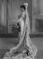 Baroness Emma Magdalena Rosalia Maria Josefa Barbara Orczy, by Bassano Ltd - NPG x18911