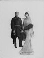 Diego (Alberto) Aracena (Aguilar); Maria de Aracena, by Lafayette (Lafayette Ltd) - NPG x184504