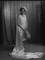 Winifred Leticia Fearnley-Whittingstall (née Chattock), by Lafayette (Lafayette Ltd) - NPG x184518