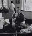 Ian Fleming, by Francis Goodman - NPG x195028