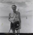 Ian Fleming, by Francis Goodman - NPG x195031