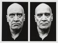 Wilko Johnson, by Brian David Stevens - NPG x137299