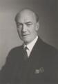 Donald Bradley Somervell, Baron Somervell of Harrow
