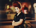 Paloma Faith, by Steve Schofield - NPG x137287