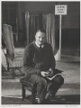 Sir (William) Tyrone Guthrie, by Jurgen Schadeberg - NPG x137292
