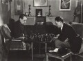 Marcel Duchamp, Comte Raoul de Roussy de Sales, by Man Ray (Emmanuel Radnitzky) - NPG x137308
