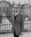 John Robert Russell, 13th Duke of Bedford, by Francis Goodman - NPG x195058