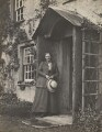 Beatrix Potter (Mrs Heelis), by Charles G.Y. King - NPG P1825