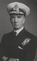 Sir William George Tennant, by Walter Stoneman - NPG x185625