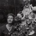 Nancy Mitford, by Francis Goodman - NPG x195076