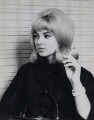 Mandy Rice-Davies, by St Cross Features - NPG x137327