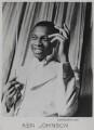 Ken Johnson, by Roye (Horace Roye-Narbeth) - NPG x137335