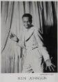 Ken Johnson, by Roye (Horace Roye-Narbeth) - NPG x137336