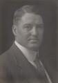 Hon. Edward Granville Theodore, by Walter Stoneman - NPG x185636
