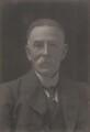 Sir Edward Peirson Thesiger, by Walter Stoneman - NPG x185637