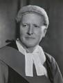 Sir Gerald Alfred Thesiger, by Walter Bird - NPG x185638