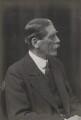 Sir (Charles) Inigo Thomas, by Walter Stoneman - NPG x185641