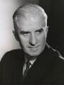 George Thomas, Viscount Tonypandy, by Walter Bird - NPG x185642