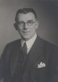 Ivor Owen Thomas, by Walter Stoneman - NPG x185648