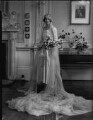 Beatrix Helen Constance Stopford Sackville (née Pakenham), by Lafayette (Lafayette Ltd) - NPG x184615