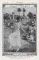 Maud Allan, by Foulsham & Banfield - NPG x137358