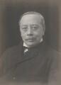 Thomas Frederick Tout, by Walter Stoneman - NPG x185725