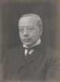Thomas Frederick Tout, by Walter Stoneman - NPG x185726