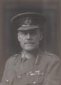 Sir Francis Harper Treherne, by Walter Stoneman - NPG x185738