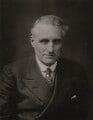 Sir Charles Philips Trevelyan, 3rd Bt, by Walter Stoneman - NPG x185743