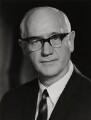Sir Ronald Ernest Tunbridge, by Walter Bird - NPG x185759