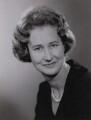 Priscilla Jean Fortescue Buchan, Baroness Tweedsmuir of Belhelvie, by Walter Bird - NPG x185781