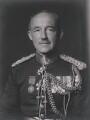 Sir William Louis Oberkirch Twiss, by Walter Stoneman - NPG x185784