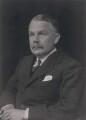 William George Tyrrell, 1st Baron Tyrrell, by Walter Stoneman - NPG x185792