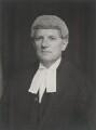Gerald Ritchie Upjohn, Baron Upjohn, by Walter Stoneman - NPG x185799
