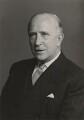 Sir George Clemens Usher, by Walter Stoneman - NPG x185804