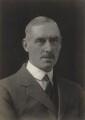 Casimir Henry Claude Van Straubenzee, by Walter Stoneman - NPG x185813