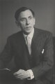 Paul Cairn Vellacott, by Walter Stoneman - NPG x185819