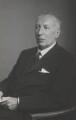 John Archibald Venn, by Walter Stoneman - NPG x185820