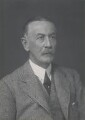 Sir Harold Lloyd Verney, by Walter Stoneman - NPG x185826
