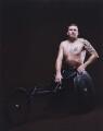 David Weir, by Kate Peters - NPG P1835